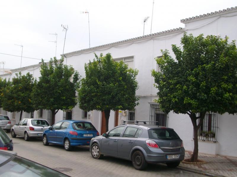 Casa Santa Cruz Ayamonte HUELVA FLS Gestión
