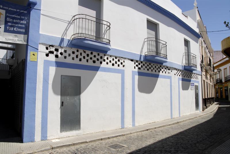 Local Centro Ayamonte HUELVA FLS Gestión