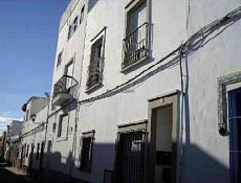 Piso Centro Ayamonte HUELVA FLS Gestión