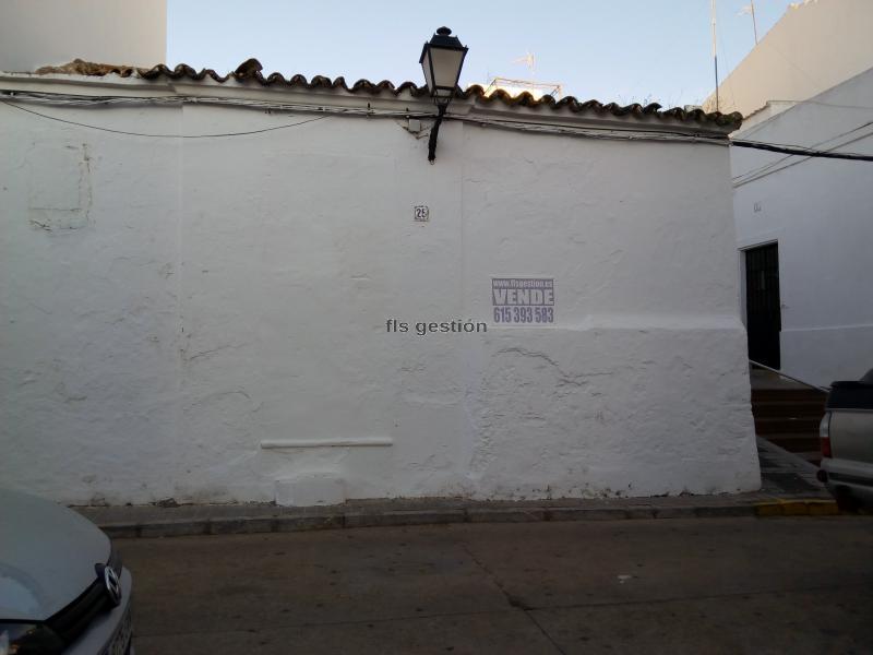 Solar centro Ayamonte HUELVA FLS Gestión