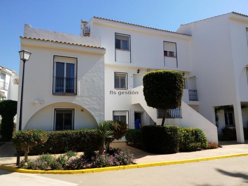 Apartamento Isla Canela - Playa Alta Ayamonte HUELVA FLS Gestión