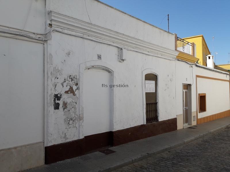 Casa CENTRO Ayamonte HUELVA FLS Gestión