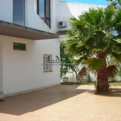 1007 Casa Campo De Golf Islantilla Isla Cristina