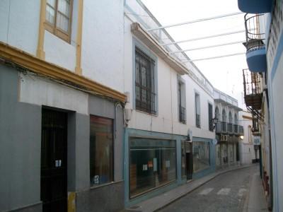 venta  Local Centro Ayamonte HUELVA FLS Gestión