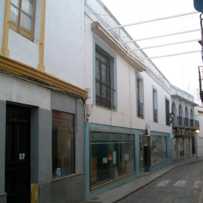 1521 Local Centro Ayamonte