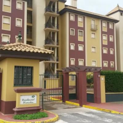 1544 Apartamento Playa Isla Canela Ayamonte