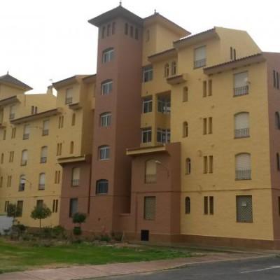 1546 Apartamento Playa Isla Canela Ayamonte