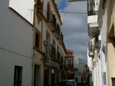 alquiler  Local CENTRO Ayamonte HUELVA FLS Gestión