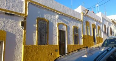 FLS Gestión Casa LA VILLA Ayamonte HUELVA