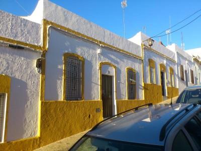 venta  Casa LA VILLA Ayamonte HUELVA FLS Gestión