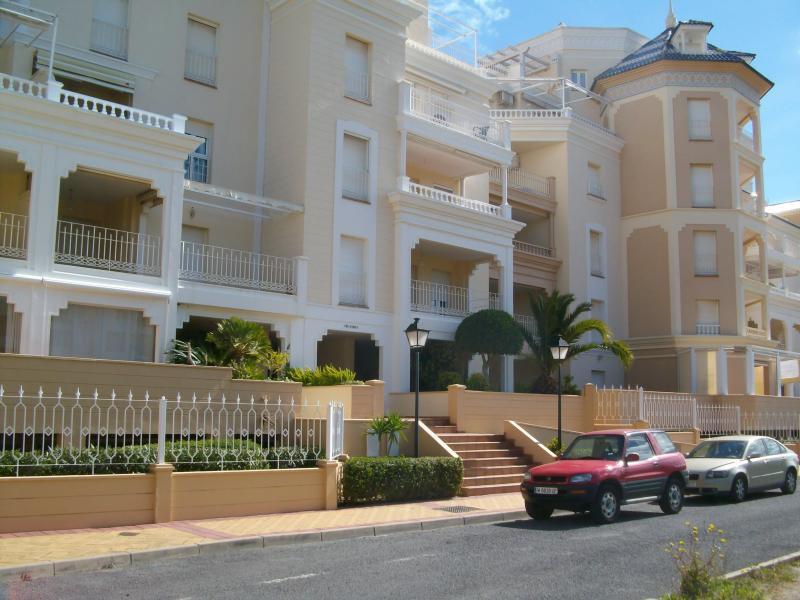 Apartamento Playa Punta Moral Ayamonte HUELVA FLS Gestión