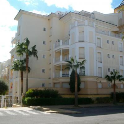 1960 Apartamento Playa Punta Moral Ayamonte