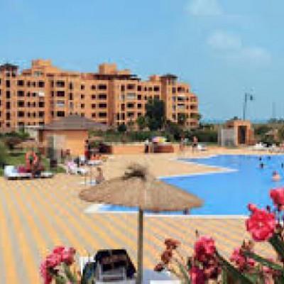 1992 Apartamento Zona Playa Ayamonte