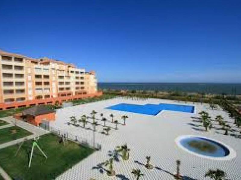 Apartamento Zona Playa Ayamonte HUELVA FLS Gestión