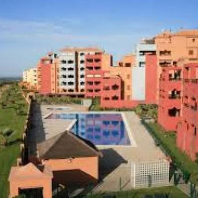 2027 Apartamento Zona Playa Ayamonte
