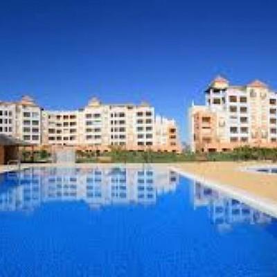 2030 Apartamento Zona Playa Ayamonte