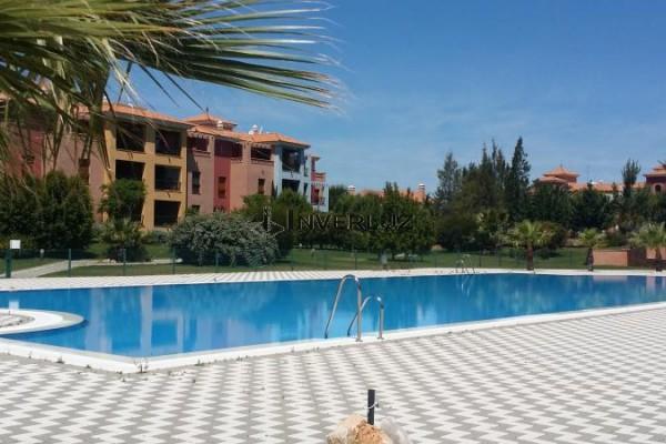 INVERLUZ, S.L. Venta Apartamento Campo Golf - Isla Canela Ayamonte HUELVA