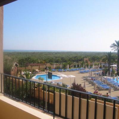 2310 Apartamento Playa Punta Moral Ayamonte