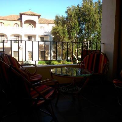 2379 Apartamento Playa Isla Canela Ayamonte