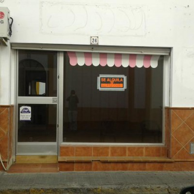 2444 Local Centro Ayamonte
