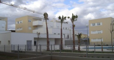 FLS Gestión Apartamento Carretera Del Parador Ayamonte HUELVA