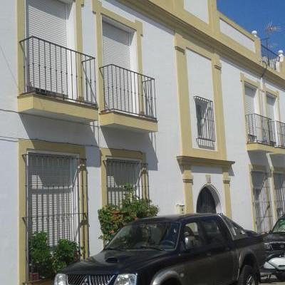 2543 Piso Centro Ayamonte