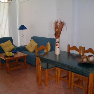 2553 Apartamento CENTRO Ayamonte