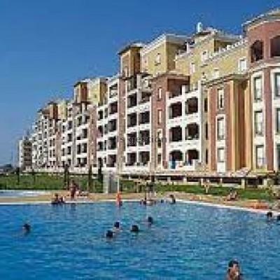 2557 Apartamento Playa Isla Canela Ayamonte