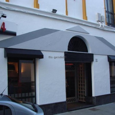 2562 Local Centro Ayamonte