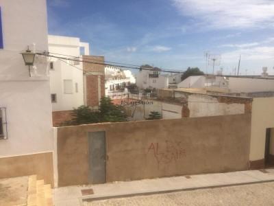 venta  Solar Arrecife Ayamonte HUELVA FLS Gestión
