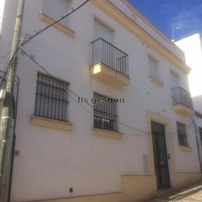 2565 Apartamento Arrecife Ayamonte