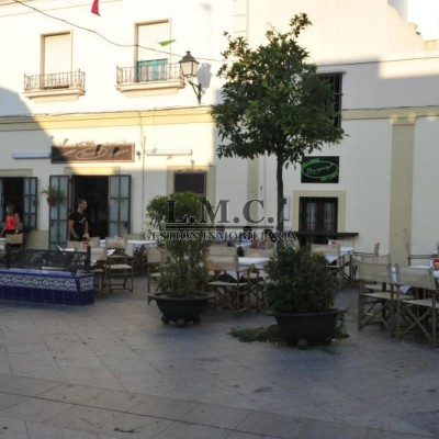 2904 Local centro Isla Cristina