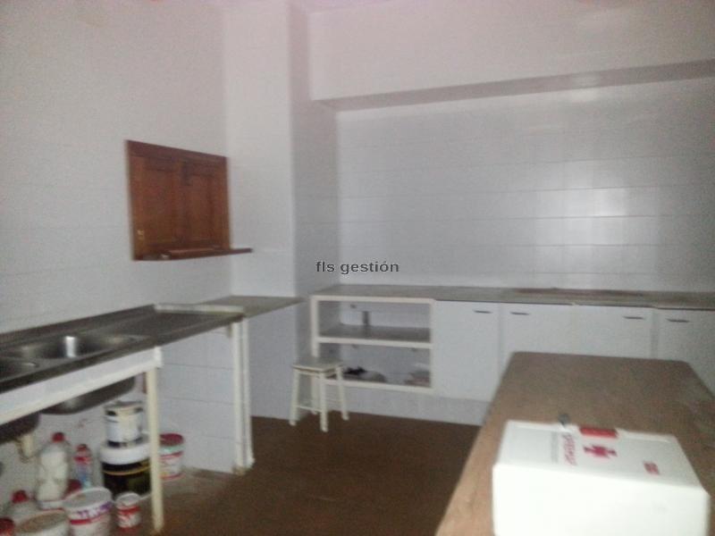 Local LA VILLA Ayamonte HUELVA FLS Gestión