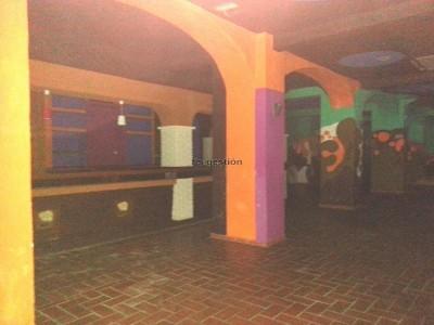 alquiler  Local LA VILLA Ayamonte HUELVA FLS Gestión