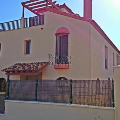 Apartment 140m² - Bed 3 Ayamonte, centre Ayamonte