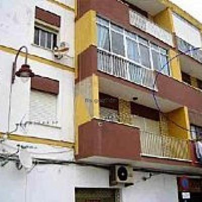 2570 Piso SALON SANTA GADEA Ayamonte