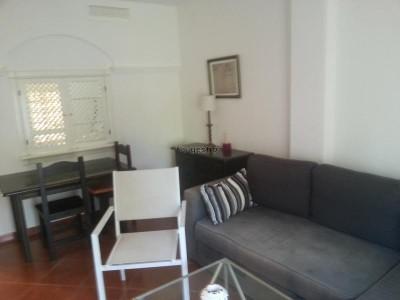 alquiler  Apartamento Campo de Golf Isla Canela Ayamonte HUELVA FLS Gestión