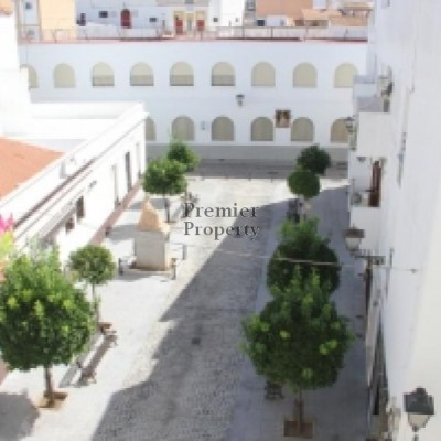 Apartment 70m² room 2 Ayamonte, centre Ayamonte