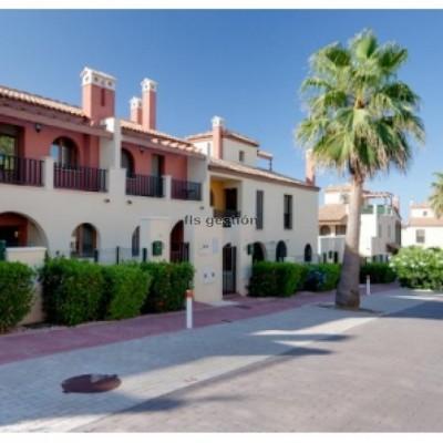 2591 Apartamento Costa Esuri Ayamonte