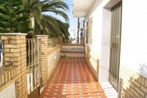 FINCAS ALTAVILLA SL Casa PUNTA DEL MORAL