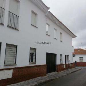 Piso 76m² hab.3 CENTRO Villanueva de los Castillejos