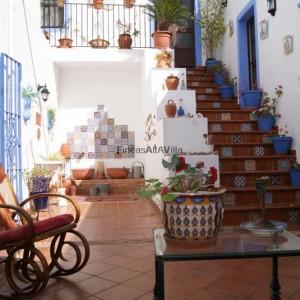 Casa 300m² hab.6 CENTRO Ayamonte
