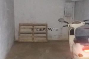 FINCAS ALTAVILLA SL Garaje CENTRO