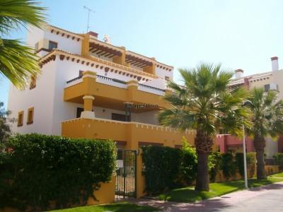 alquiler<br>venta Apartamento Costa Esuri Ayamonte HUELVA FLS Gestión