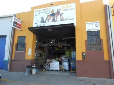 LMC INMOBILIARIA Local Poligono Vista Hermosa Isla Cristina HUELVA