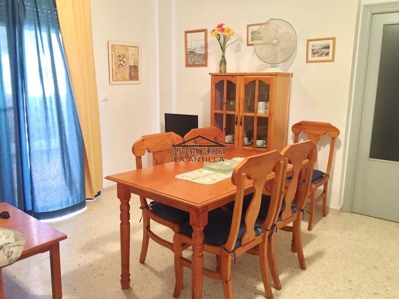 Piso Islantilla La Antilla HUELVA Gestión Inmobiliaria La Antilla