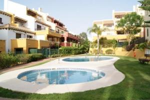 FINCAS ALTAVILLA SL Apartamento Marina Esuri, Costa Esuri