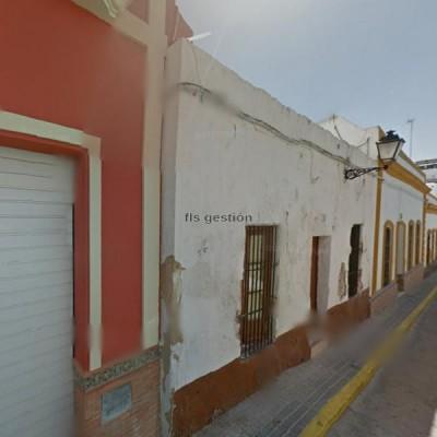 2622 Solar centro Ayamonte