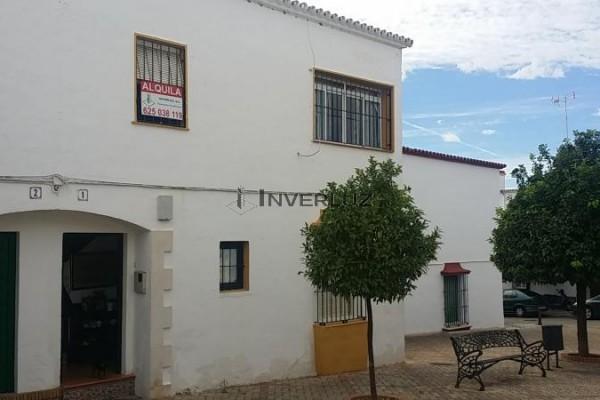 INVERLUZ, S.L. Venta Casa BARRIADA SANTA CRUZ Ayamonte HUELVA