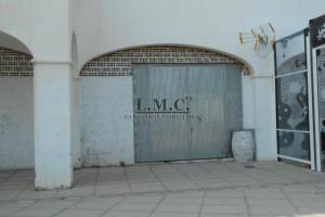 LMC INMOBILIARIA Local Punta Del Caiman (puerto Deportivo) Isla Cristina HUELVA